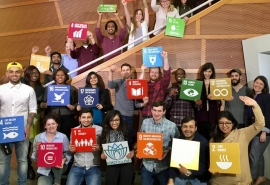 weatherhead-students-sdgs