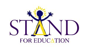 Stand for education