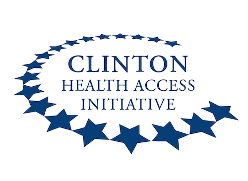 The Clinton Health Access Initiative