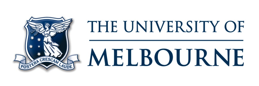 The University of Melbourne's Centre for International Child Health