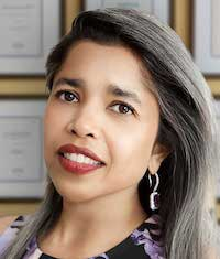 Deepa Pakianathan, Ph.D.
