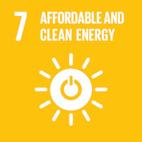 7 Affordable and Clean Energy